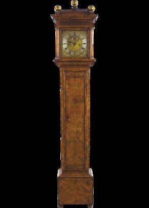 Thomas Tompion, London Longcase Clock