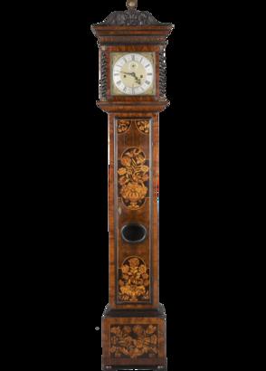 Dan Quare, London Longcase Clock