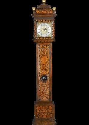 Joseph Windmills, London Longcase Clock