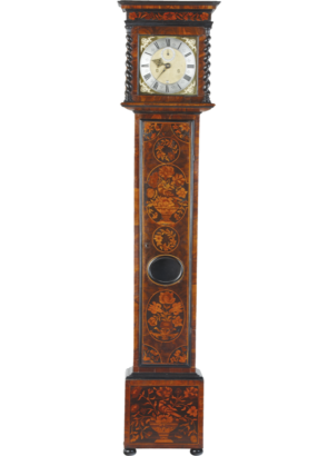 Samuel Watson, London Longcase Clock
