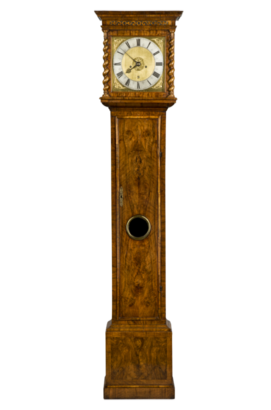 Joseph Knibb, London Longcase Clock