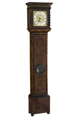Dan Quare, London Longcase Clock