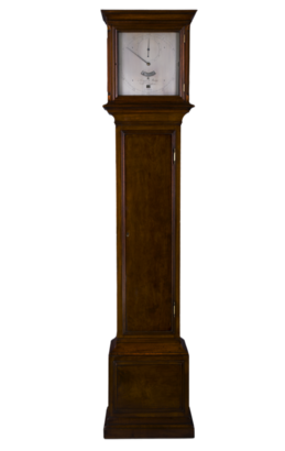 Thomas Mudge & William Dutton, London Longcase Clock