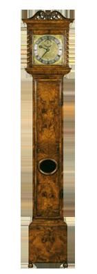 Joseph Knibb, Londini, Fecit  Longcase Clock