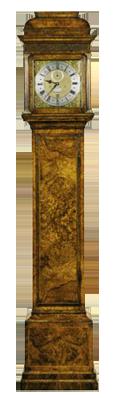 George Graham, London Longcase Clock